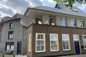 Te huur: Appartement Grave Maaskade