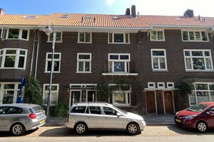 For rent: Room Den Bosch Van der Weeghensingel
