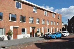 Te huur: Huurwoning Den Haag Zeezwaluwstraat