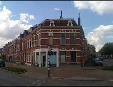 Studio Teteringenstraat in Breda