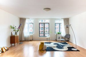Te huur: Appartement Den Haag Muzenplein