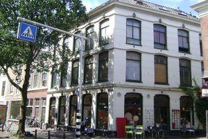 Te huur: Kamer Leiden Hooigracht