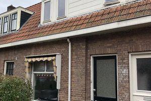 For rent: House Leeuwarden Tuinbouwstraat