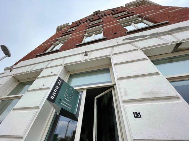 For rent: Studio Maastricht Statensingel