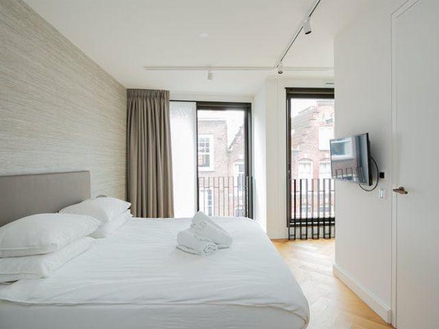 For rent: Apartment Amsterdam Fokke Simonszstraat