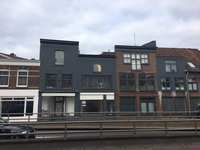 Te huur: Appartement Gouda Spoorstraat