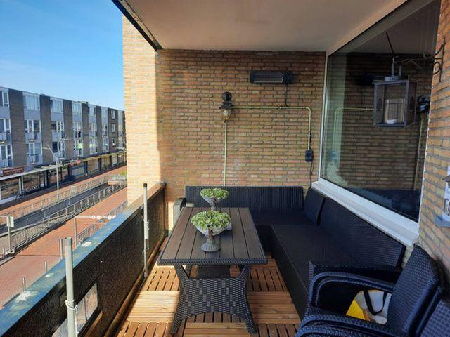 Te huur: Appartement Roosendaal Nieuwe Markt