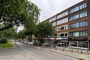 Te huur: Appartement Rotterdam Bergselaan