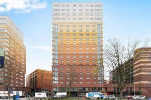 Te huur: Appartement Amsterdam IJdoornlaan