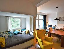Appartement Mathenesserdijk in Rotterdam