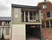 Apartment Oostveenweg in Enschede
