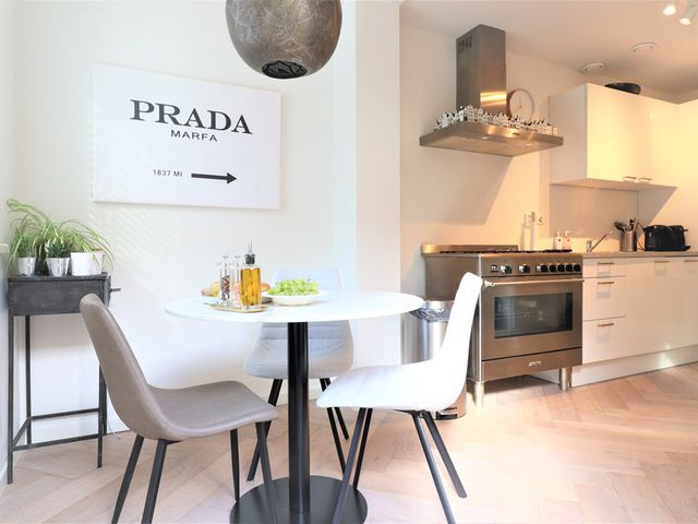 For rent: House Amsterdam Jasmijnstraat