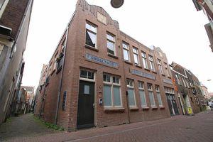 Te huur: Appartement Dordrecht Lange Breestraat