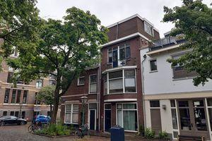 For rent: Apartment Leiden Sint Jacobsgracht