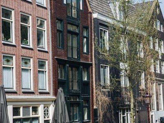 Te huur: Appartement Amsterdam Oudezijds Achterburgwal