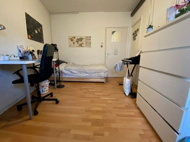 Te huur: Kamer Groningen Snelliusstraat
