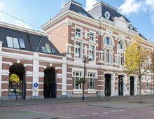 Apartment Concordiaplein in Breda