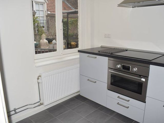 For rent: House Maastricht Wycker Heidenstraat