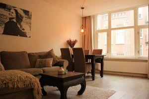 For rent: Apartment Amsterdam Madurastraat