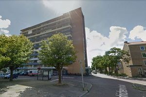 For rent: Apartment Delft Van Adrichemstraat