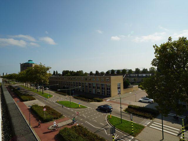 Te huur: Appartement Capelle aan den IJssel Vivaldistraat