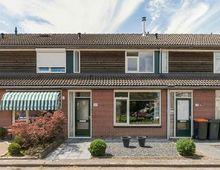 Huurwoning Rob de Vriesstraat in Hengelo (OV)