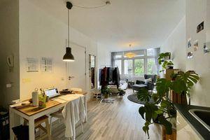 Te huur: Studio Maastricht Franquinetstraat