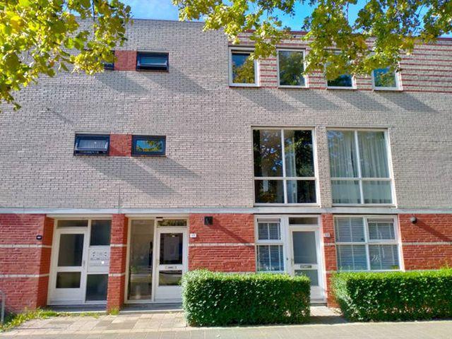 Te huur: Appartement Groningen S.O.J. Palmelaan