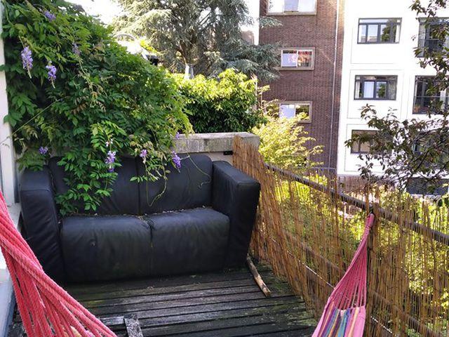 For rent: Apartment Arnhem Brugstraat