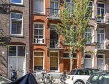 Appartement Rustenburgerstraat in Amsterdam