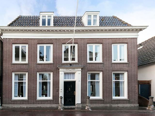 For rent: Apartment Moordrecht Dorpsstraat