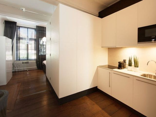 For rent: Apartment Maastricht Grote Looiersstraat