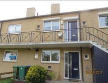 Appartement Adriaen van Ostadestraat in Enschede