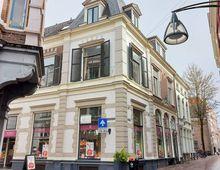 Appartement Kleine Overstraat in Deventer