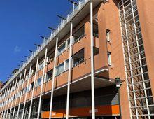 Appartement Herenstraat in Hilversum