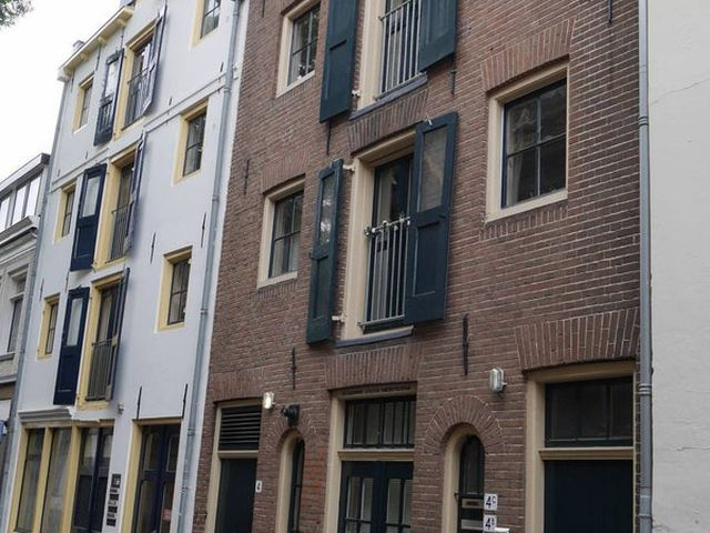 For rent: Apartment Zwolle Wolweverstraat
