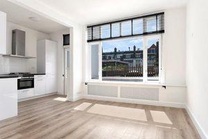 For rent: Apartment Den Haag Denneweg