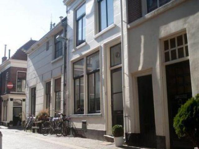Te huur: Huurwoning Haarlem Lange Annastraat