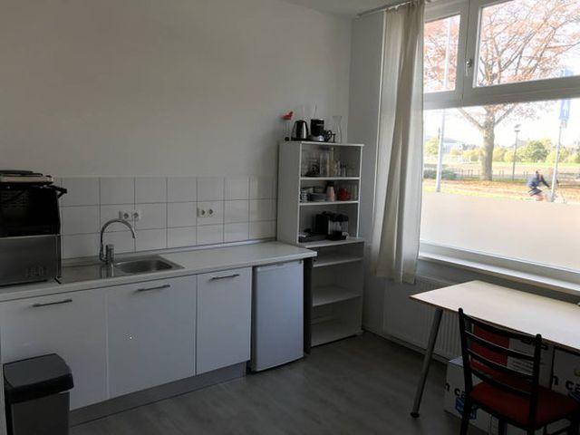 For rent: Studio Maastricht Sint Antoniuslaan