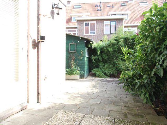 Te huur: Huurwoning Utrecht Azaleastraat