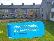 Apartment Gerbrandijlaan in Middelburg