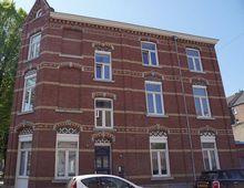 Apartment Zakstraat in Maastricht