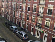 Appartement Kuipersstraat in Amsterdam
