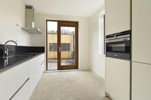 For rent: House Cruquius Spieringweg
