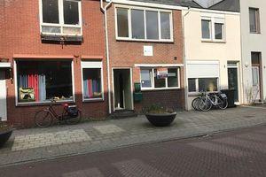For rent: House Enschede Dr. Benthemstraat