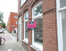 Apartment Amaliadwarsstraat in Utrecht