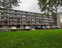 Appartement Johan van de Veldestraat in Den Bosch