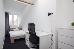 For rent: Room Rotterdam Dahliastraat