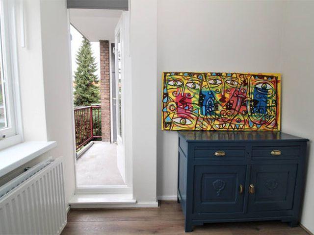 Te huur: Appartement Rijswijk (ZH) Paulus Potterlaan