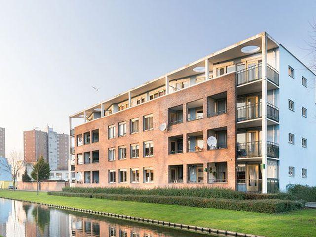 Te huur: Appartement Rotterdam Ovidiusstraat